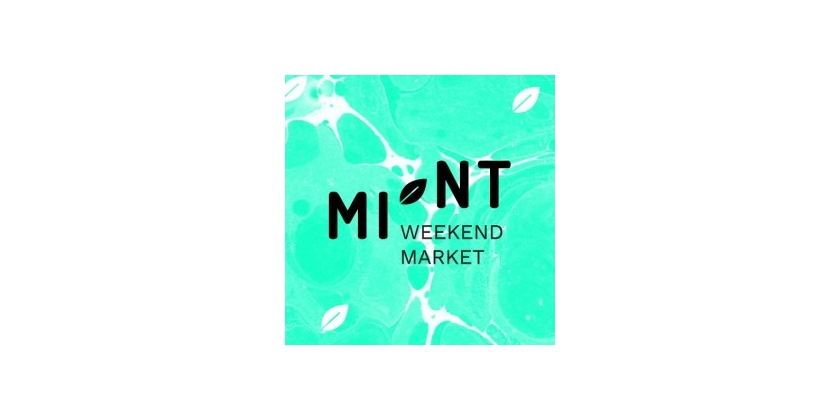 Mint Weekend Market 11.12. a 18.12.