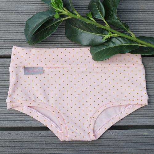 kalhotky Touch of Organic Cotton