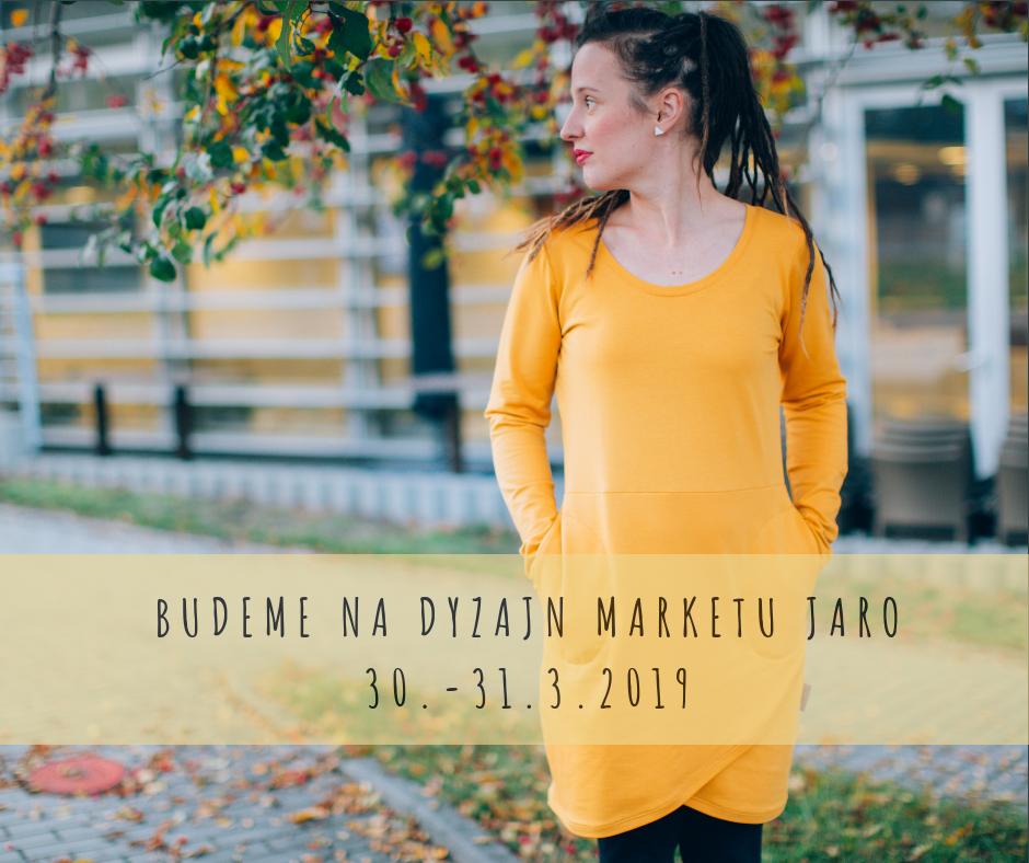 Dyzajn market 30.-31.3.2019